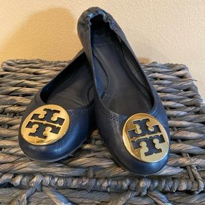 Tory Burch Revas flat shoes